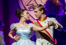 Cinderella il Musical