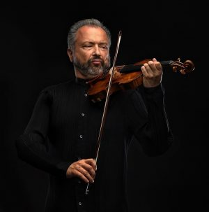 Dmitri Sitkovetsky
