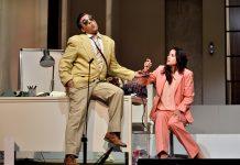 Rossini in Wildbad Belcanto Opera Festival