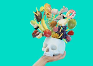 Play with Food – La scena del cibo