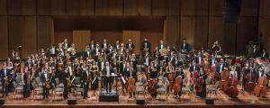 Maggio Musicale Fiorentino: concerto sinfonico straordinario a favore di Venezia e Matera