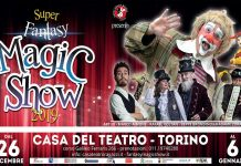 Super Fantasy Magic Show