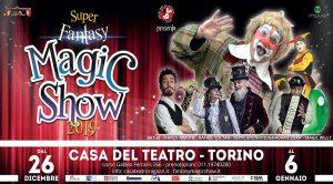 Super Fantasy Magic Show