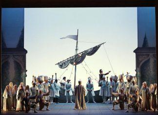 All'opera con Mozart
