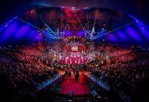 Circo di Monte Carlo