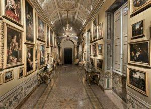 Gallerie Nazionali di Arte Antica