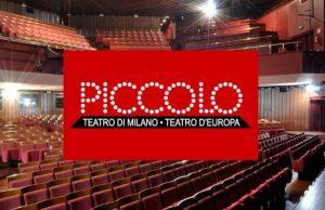 Piccolo Teatro di Milano