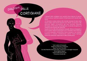 I dialoghi delle cortigiane