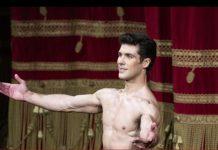 Omaggio alla danza in occasione della ripresa delle attività di Balletto
