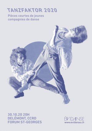 Tanzfaktor