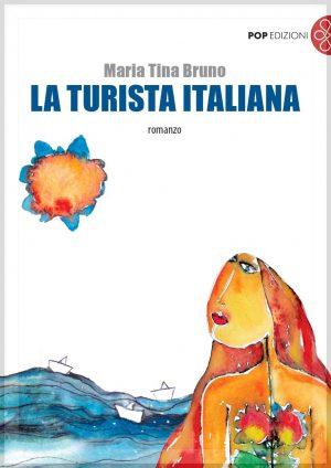La turista italiana