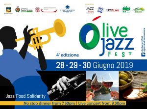 O Live Jazz Fest