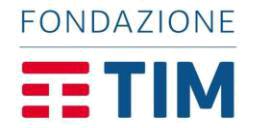 Fondazione Tim