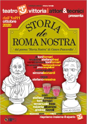 Storia de Roma nostra