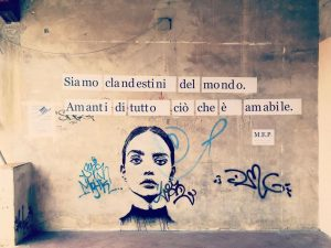 Movimento per l'Emancipazione della Poesia