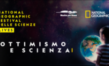 National Geographic Festival delle Scienze