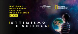 National Geographic Festival delle Scienze