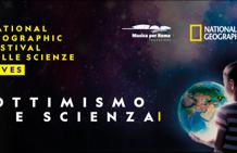 National Geographic Festival delle Scienze Digital