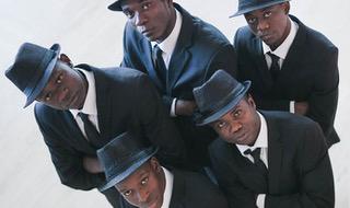 The Black Blues Brothers