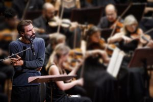 Concerto per Amleto