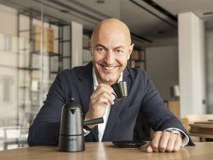 Un caffé con Paolo Jannacci