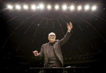 Ennio Morricone 60 anni