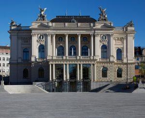 Opera di Zurigo