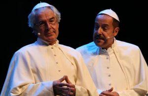 Lopez & Solenghi show