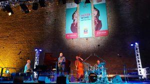 Jazz & Wine