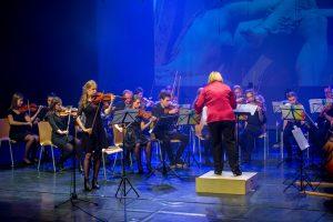 Academy String Orchestra Maasmechelen