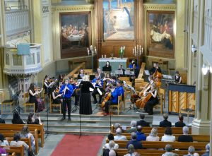 North Stars Chamber Orchestra