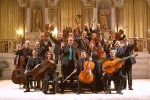 Zefiro Baroque Orchestra