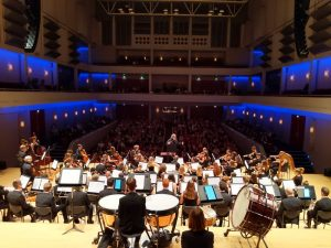 Symfonia Jong Twente