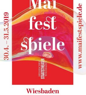 Internationale Maifestspiele