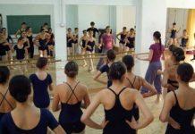 Pianeta della Danza di Isabella Sisca