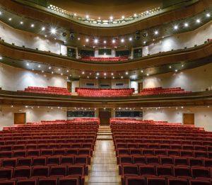 Teatro Verdi di Pordenone