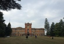 Castello di Sammezzano