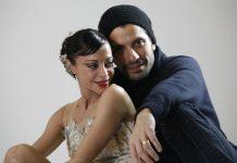 Sabrina Brazzo e Andrea Volpintesta