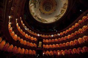 Teatro dell'Opera di Roma bilancio