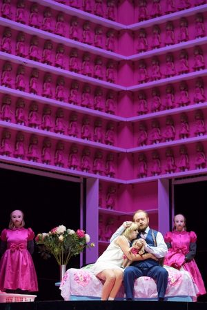 Opera Francoforte