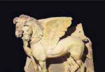 ArtCity 2019: alla ricerca dei Cavalli Alati