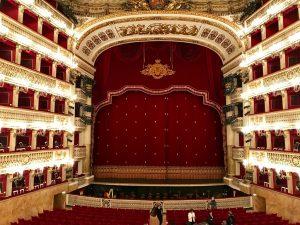 Maratona Beethoven al San Carlo di Napoli
