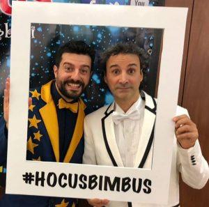Hocus Bimbus