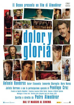 Dolory Gloria