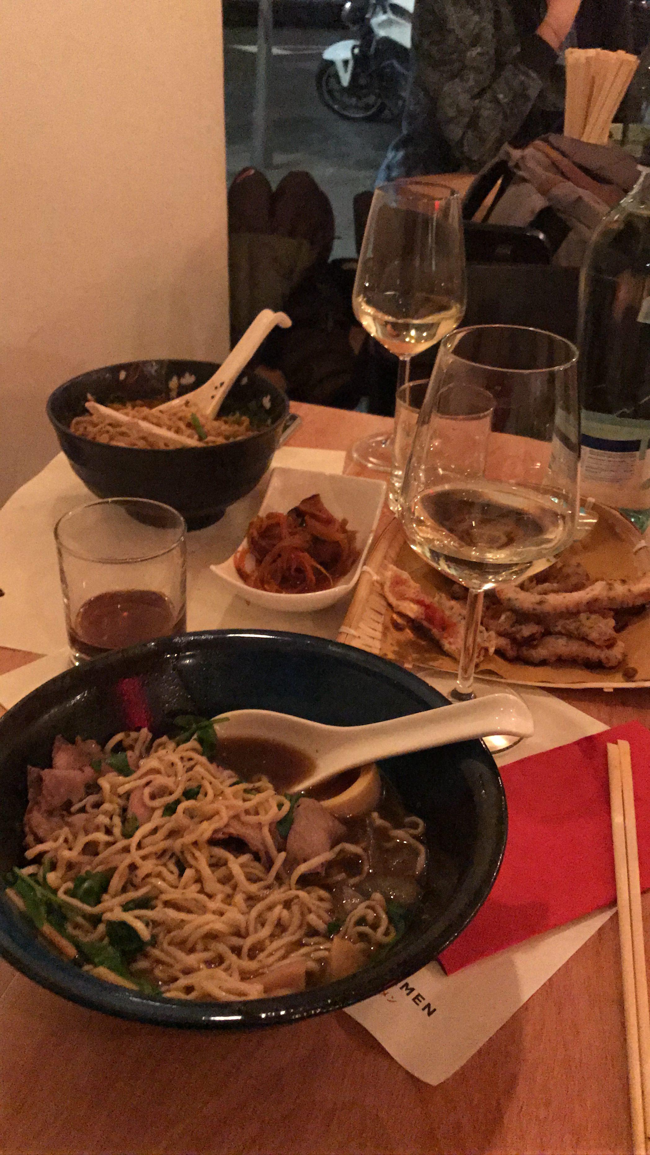 ristorante noodles firenze