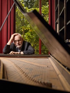 Accademia Nazionale di Santa Cecilia, Ton Koopman dirige la Grande Messa K 427 di Mozart