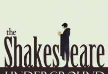 SHAKESPEARE UNDERGROUND