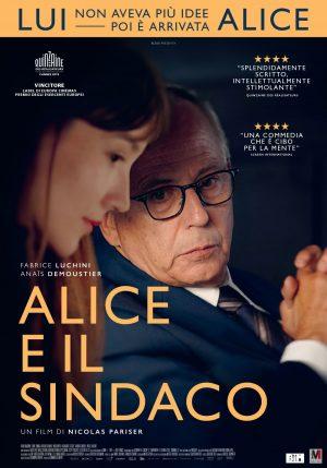 #AliceeilSindaco