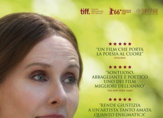 A Quiet Passion