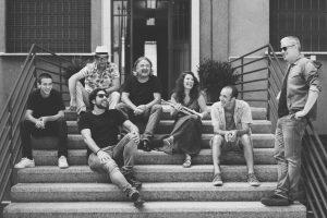 Raffaele Kohler Swing Band
